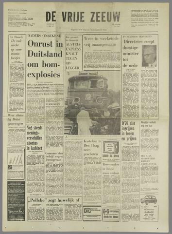 de Vrije Zeeuw 1972-05-13