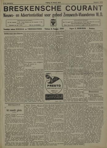 Breskensche Courant 1938-03-25