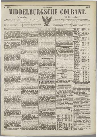 Middelburgsche Courant 1899-12-18