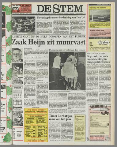 de Stem 1987-12-28