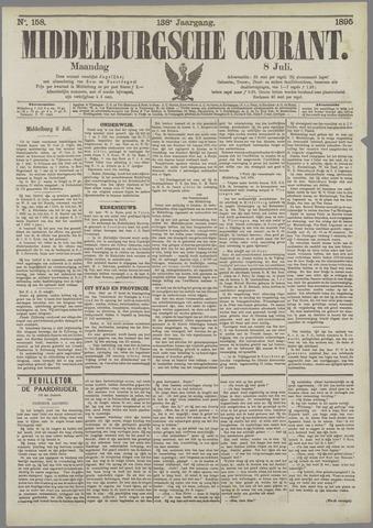 Middelburgsche Courant 1895-07-08