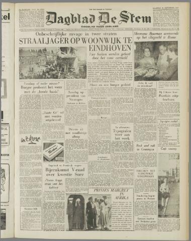 de Stem 1956-09-24