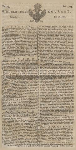 Middelburgsche Courant 1775-06-17