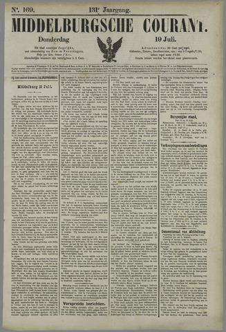 Middelburgsche Courant 1888-07-19