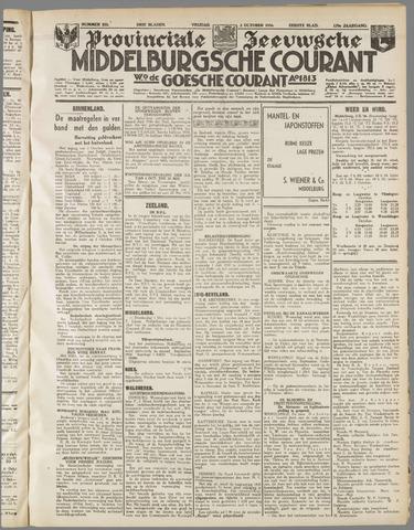 Middelburgsche Courant 1936-10-02