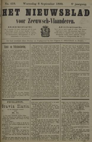 Nieuwsblad voor Zeeuwsch-Vlaanderen 1899-09-06