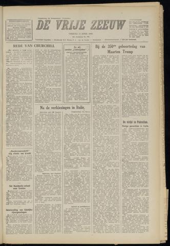 de Vrije Zeeuw 1948-04-23