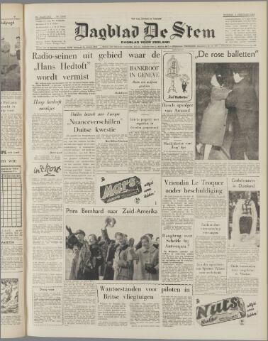 de Stem 1959-02-03
