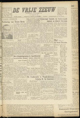 de Vrije Zeeuw 1946-10-10