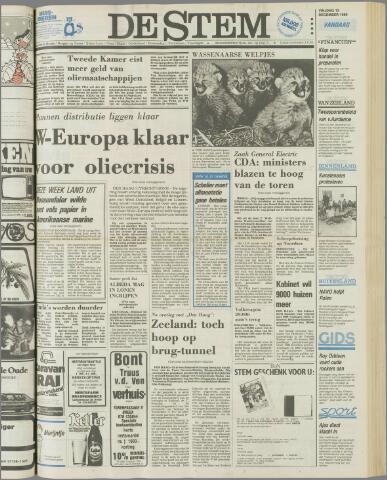 de Stem 1980-12-12