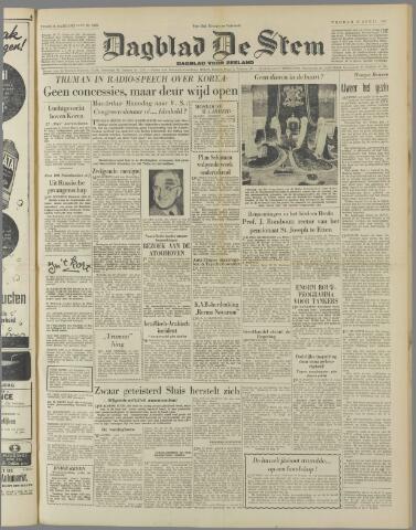 de Stem 1951-04-13