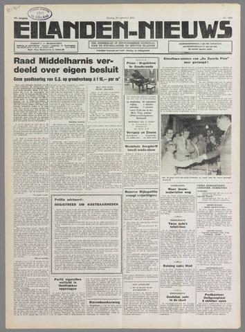 Eilanden-nieuws. Christelijk streekblad op gereformeerde grondslag 1976-09-28