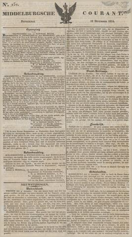 Middelburgsche Courant 1834-12-18