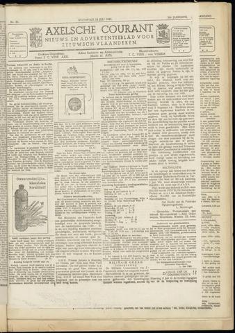 Axelsche Courant 1945-07-18