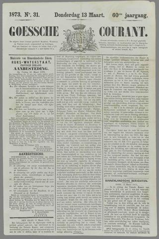Goessche Courant 1873-03-13