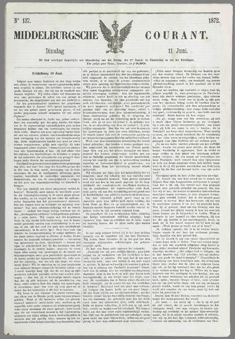 Middelburgsche Courant 1872-06-11