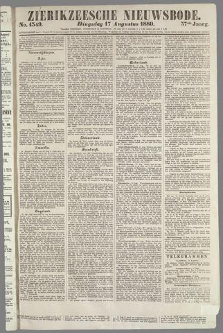 Zierikzeesche Nieuwsbode 1880-08-17
