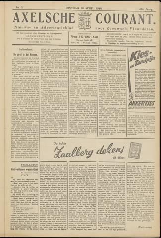 Axelsche Courant 1940-04-16