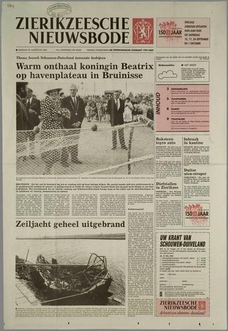 Zierikzeesche Nieuwsbode 1994-08-30