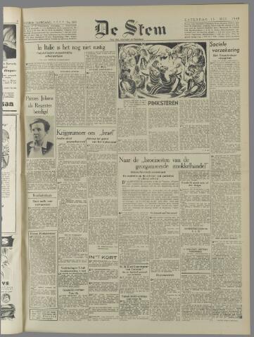de Stem 1948-05-15