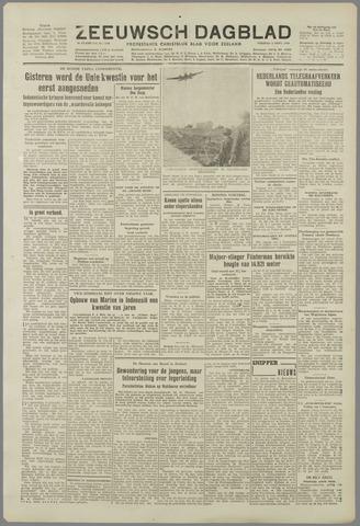 Zeeuwsch Dagblad 1949-09-02