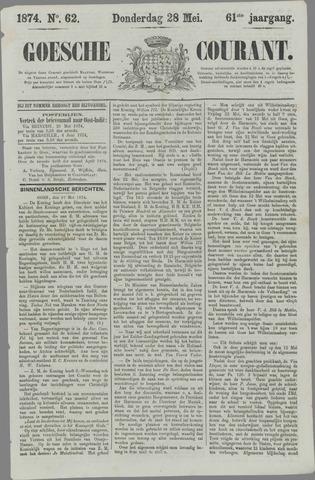 Goessche Courant 1874-05-28