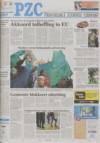 Provinciale Zeeuwse Courant 2005-04-22
