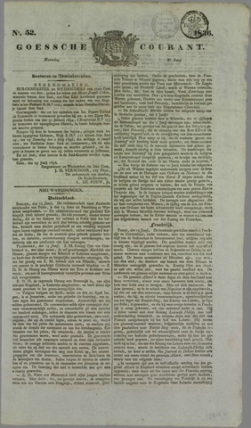 Goessche Courant 1836-06-27