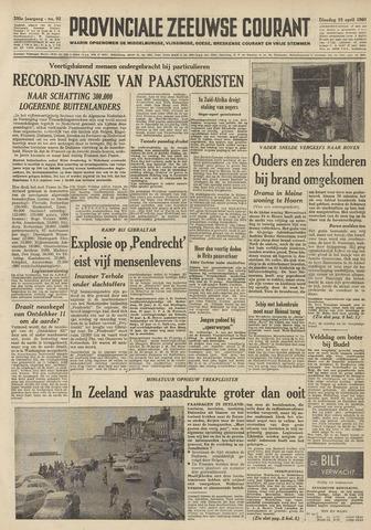 Provinciale Zeeuwse Courant 1960-04-19