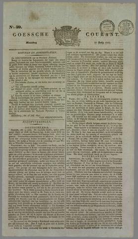 Goessche Courant 1832-07-23