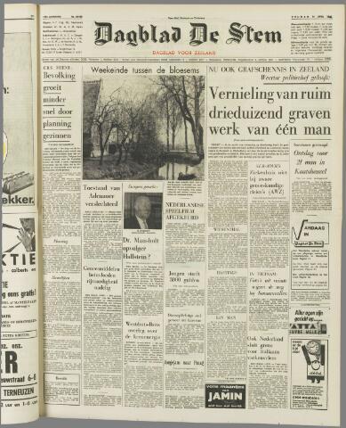 de Stem 1967-04-14