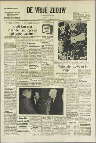 de Vrije Zeeuw 1967-05-31