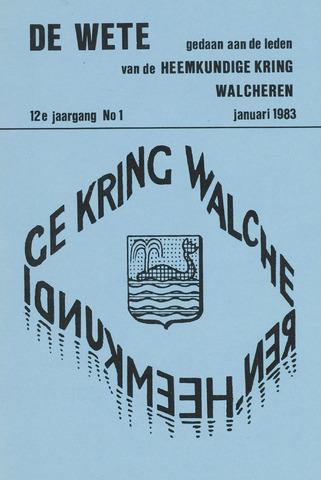 de Wete 1983-01-01
