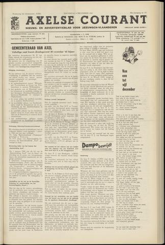 Axelsche Courant 1965-12-04