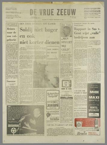 de Vrije Zeeuw 1970-12-23
