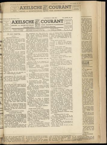 Axelsche Courant 1947-05-31