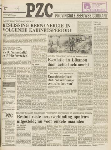 Provinciale Zeeuwse Courant 1976-01-17