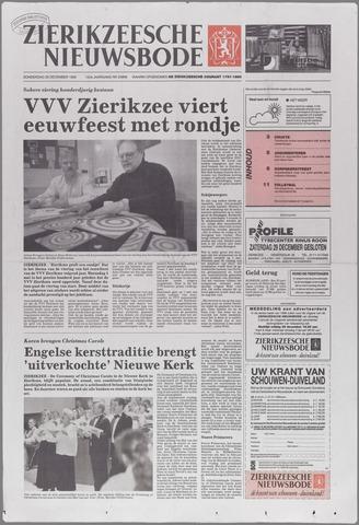 Zierikzeesche Nieuwsbode 1995-12-28