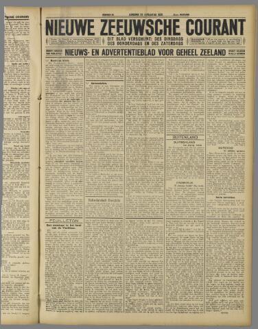 Nieuwe Zeeuwsche Courant 1925-08-25