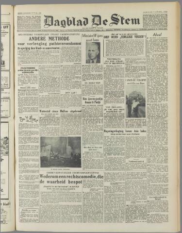 de Stem 1950-04-07