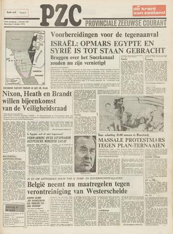 Provinciale Zeeuwse Courant 1973-10-08