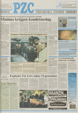 Provinciale Zeeuwse Courant 1997-01-10