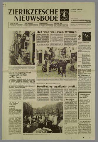 Zierikzeesche Nieuwsbode 1985-05-20