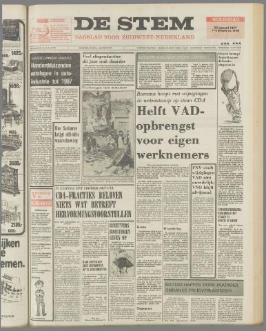 de Stem 1977-01-26