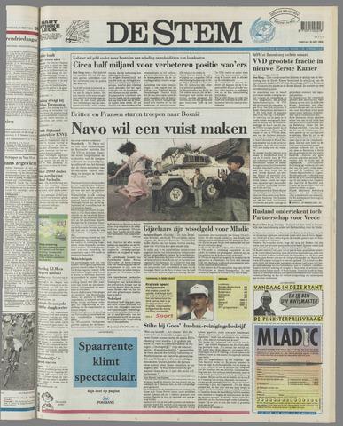 de Stem 1995-05-30