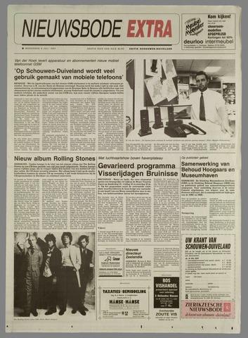 Zierikzeesche Nieuwsbode 1994-07-06