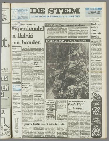 de Stem 1978-02-07