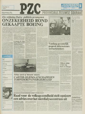 Provinciale Zeeuwse Courant 1977-10-14