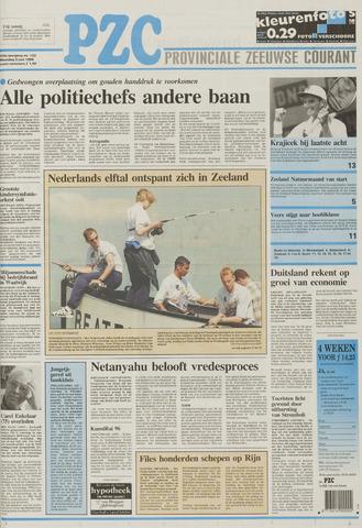Provinciale Zeeuwse Courant 1996-06-03