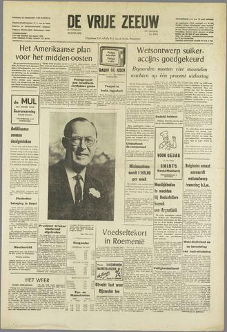 de Vrije Zeeuw 1969-06-28